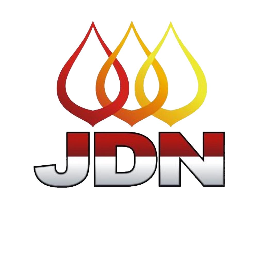Jaringan Doa Nasional | JDN